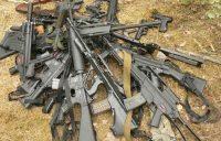 Рефераты по вооружению